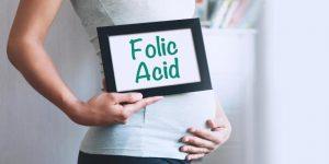 How Much Folic Acid During Pregnancy