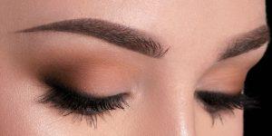 A Basic Introduction to Eye Makeup Design