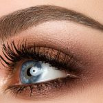 Choose among the Variety of Makeup Ideas for Blue Eyes
